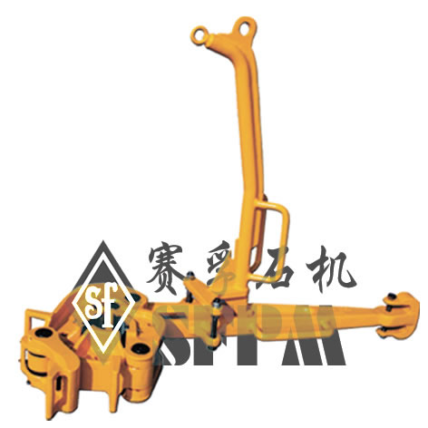 AAX Type Drilling Manual Tong
